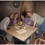 Alegre Retreat 2005