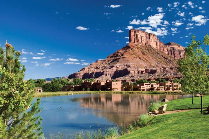 Gateway Canyons - Alegre Retreat