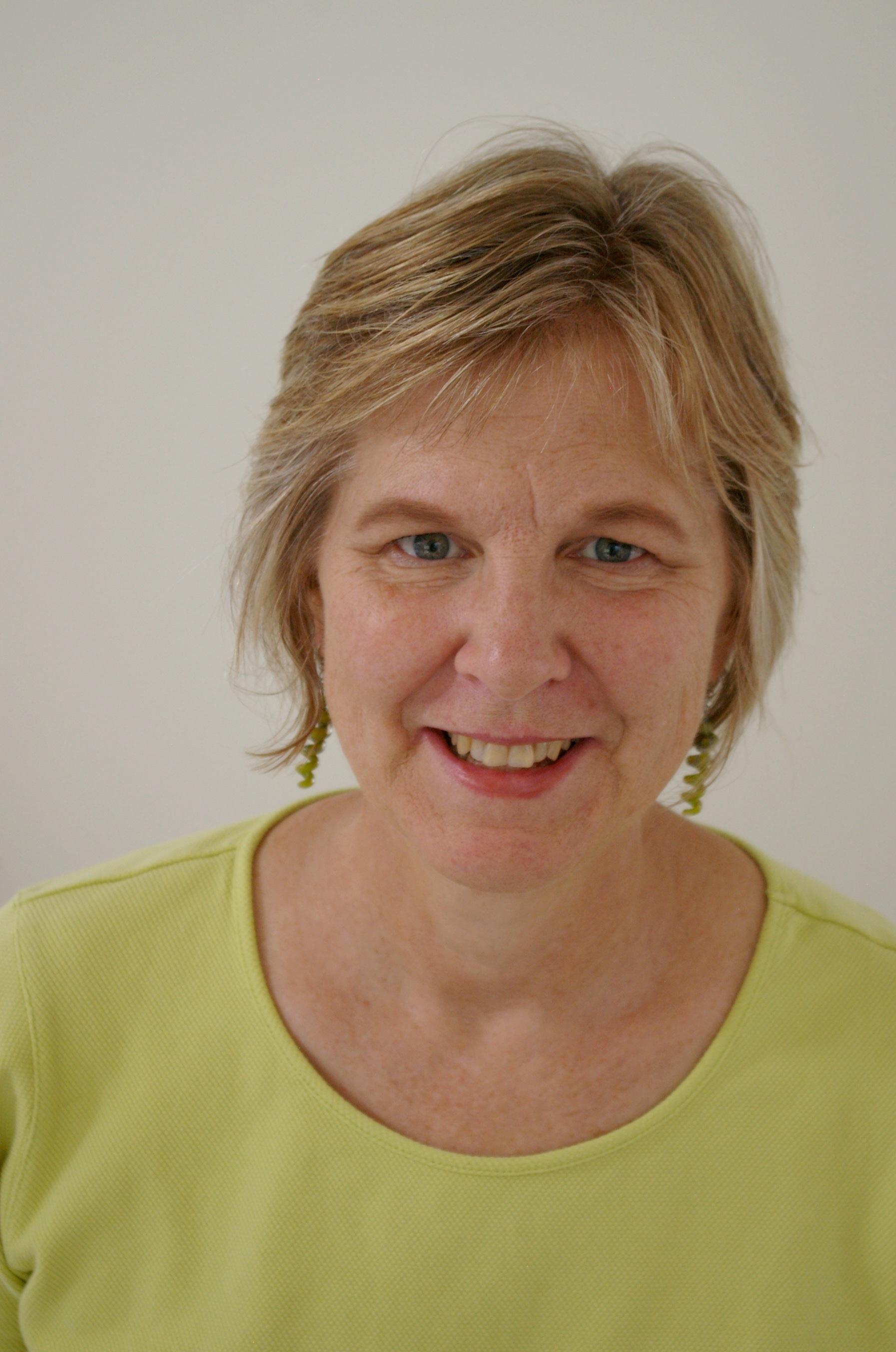 Jan Myers-Newbury