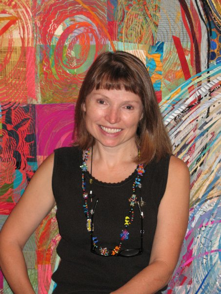 Sue Benner