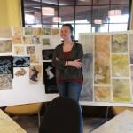 Alegre Retreat 2015 YEA Scholarship Recipient Stephanie Lange