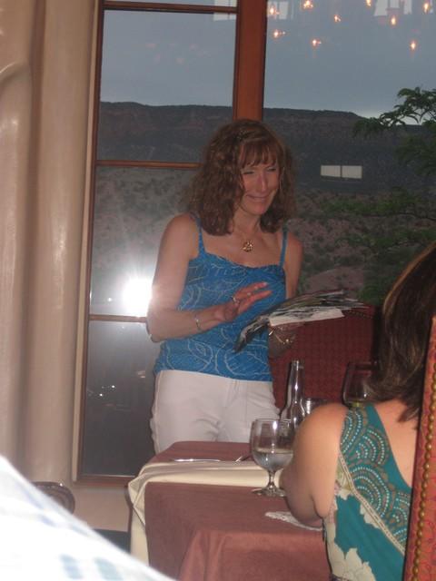 Alegre Retreat 2009