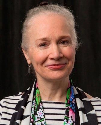 Jane Sassaman - Alegre Retreat 2018